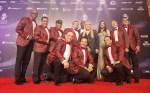 Hacen menos a intérpretes de cumbia, asegura vocalista de Sonora Dinamita