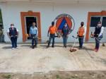 Dota Alcaldesa de Equipo a Protección Civil de Xicotén