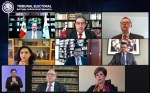 Tribunal Electoral Para en Seco Sobre representación de Diputaciones Plurinominales