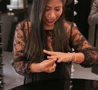 Cartier nombra a Yalitza Aparicio su nueva embajadora