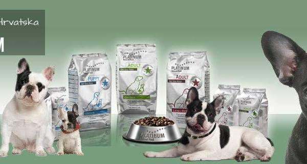Platinum – savršena hrana za vašeg psa