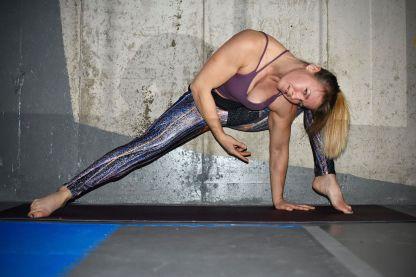 Leggings yoga