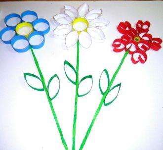 Fleurs sans semer