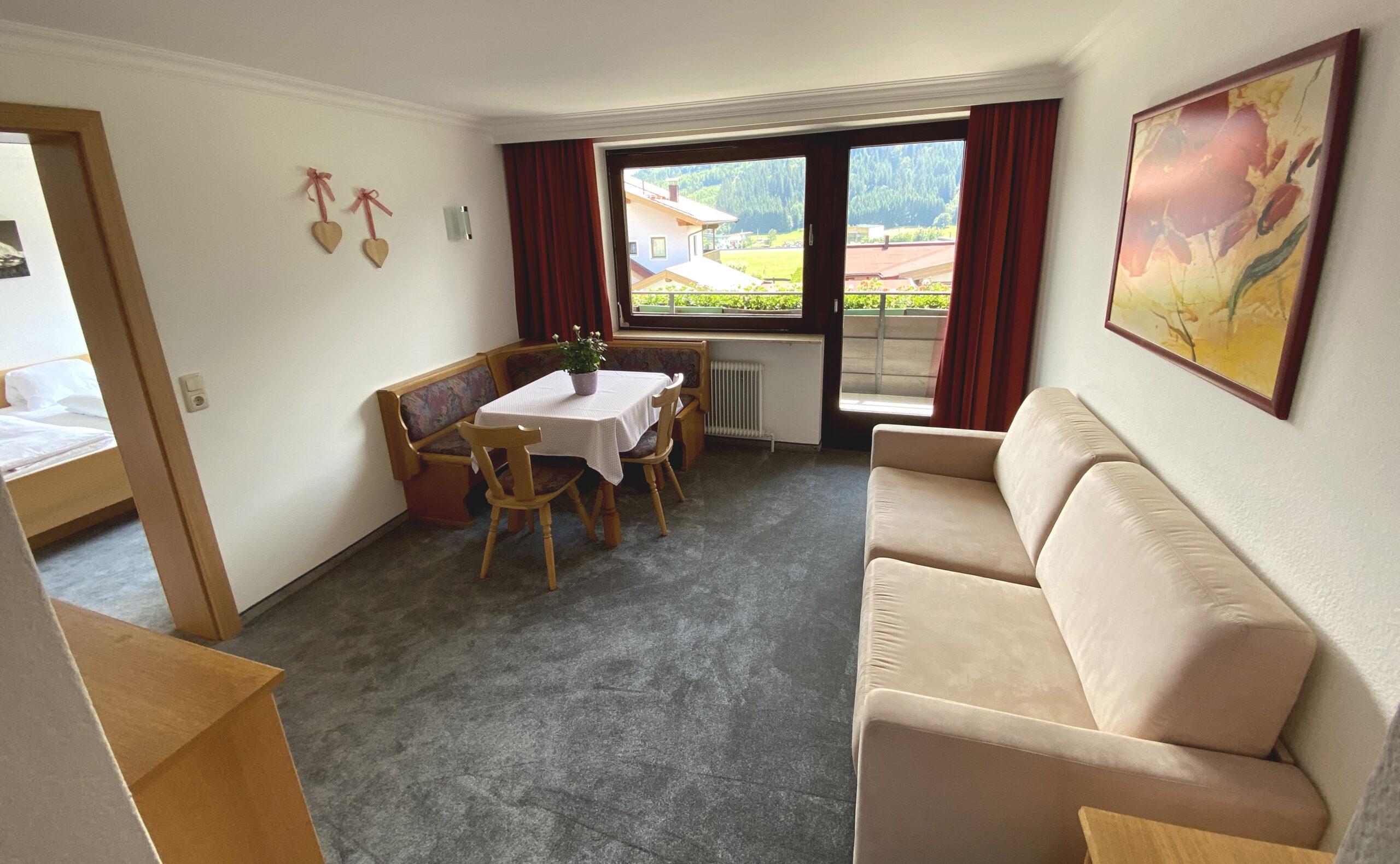 Gaisberg Wohnzimmer