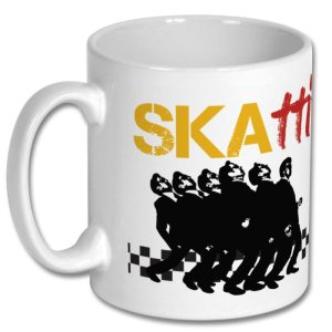 Mug «Ska'ttitude»