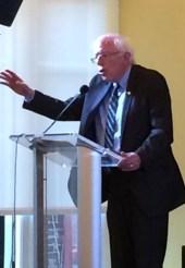 Bernie Sanders 3.30.15