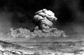nuclear clouds