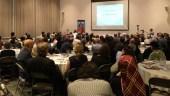 Ramadan - dinner crowd