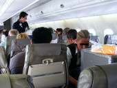 airline snacks