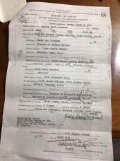 Birth Certificate - US Parents