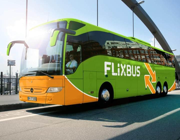Post-pandemic travel: planes, trains & the Flixbus