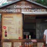 lauraradweg22.07.19_schoendorf_bratwurst