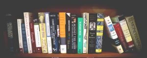Value Investing Bookshelf