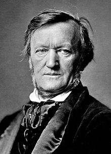 Le vol d'une nuit - Richard Wagner