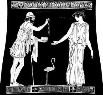 le collier d'Harmonie - Lovisolo