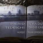 Il y a du Larsen dans l'air – Ingrid Tedeschi