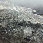 Le Glacier de Bionnassay – L'agonie des géants