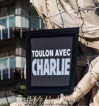 Charlie Hebdo Dimanche 11-01-2015 - N°031