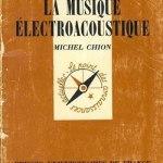 Michel Chion (Exposition : L'art vidéo tangente le jazz)
