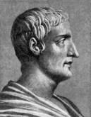 Gaius_Cornelius_Tacitus - Pline - Herculanum - Pompei - Lovisolo