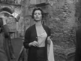 Sophia Loren - L'or de Naples - Napoli - Lovisolo