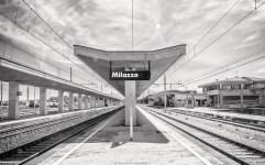 Stazione Ferroviaria di Milazzo
