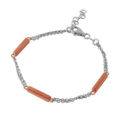 wholesale silver italian bracelet
