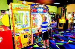 Maximizing Game Room Revenue