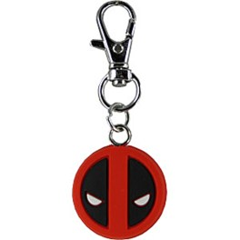 Deadpool Zipper Pull