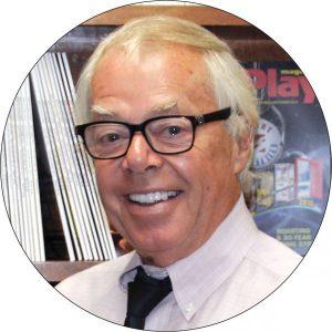 RePlay Publisher Eddie Adlum