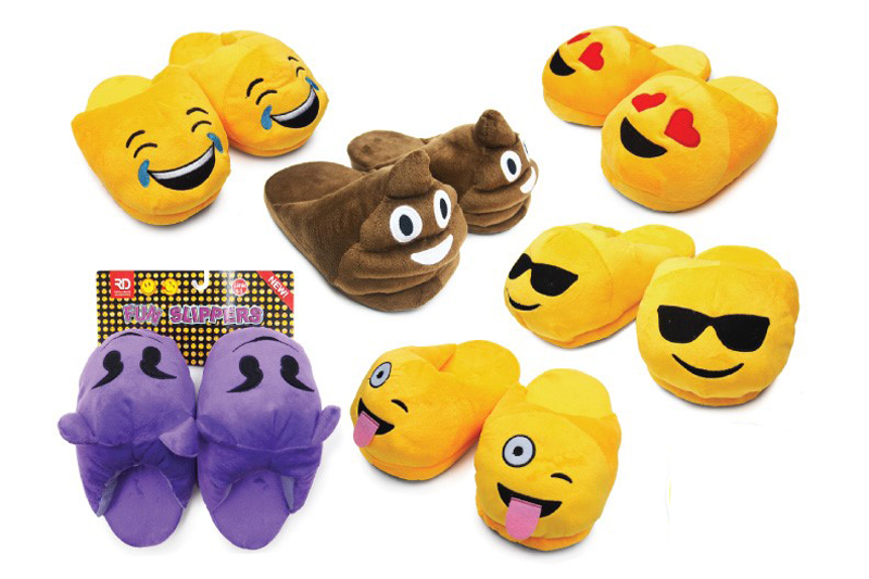 New Emoji Themed Products
