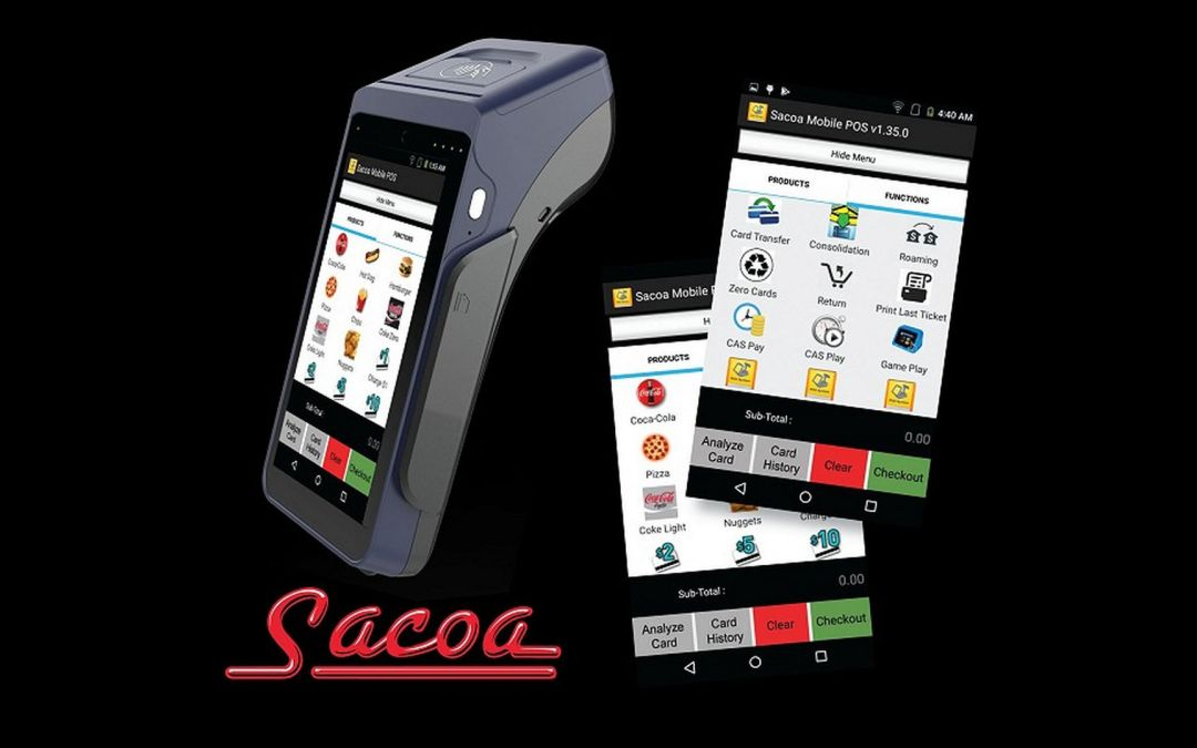 Sacoa's Seven New Product Advances Were a Solid Hit at DEAL 2019 – March 25-27 in Dubai, UAE
