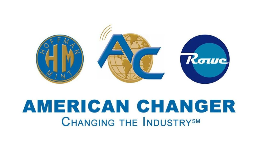 American Changer Acquires Rowe Bill Changers from Valley-Dynamo