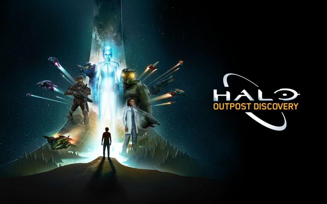 Microsoft Announces Launch of Halo Theme Park Tour and Betson to Supply the Halo Fireteam Raven