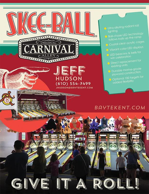 Skee-Ball Carnival 1