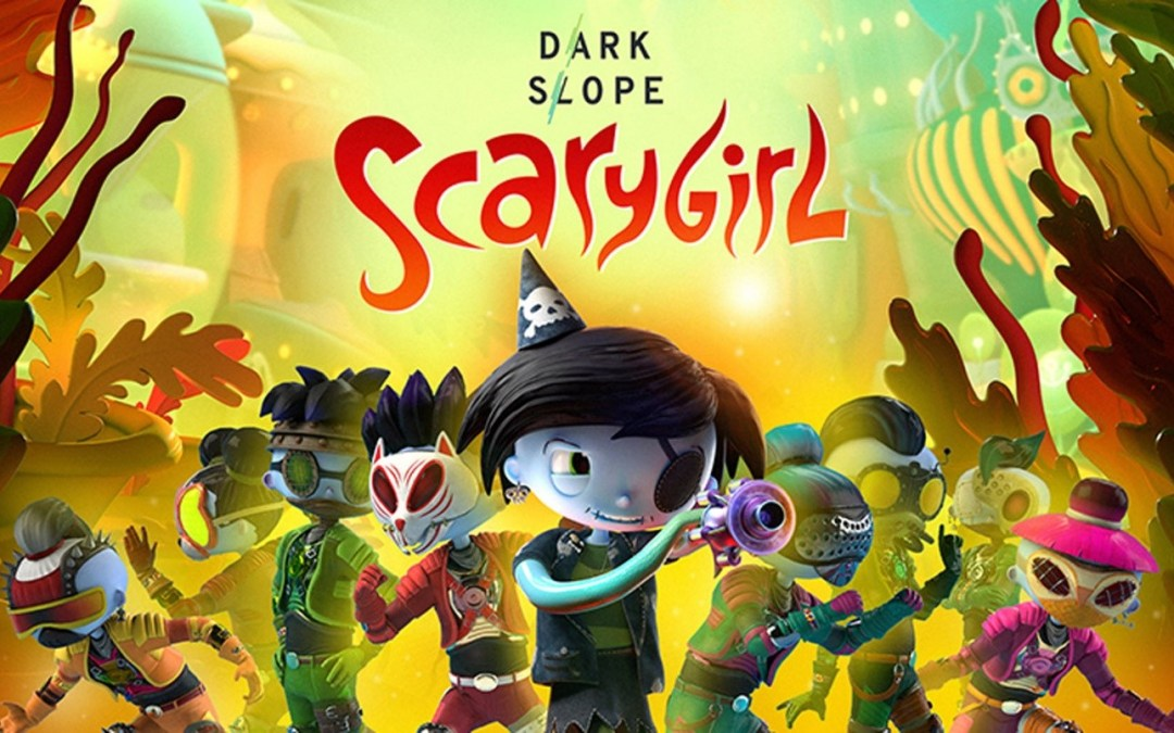 Dark Slope Gets $1.5M to Launch its First Location Based Virtural Reality (VR) Attraction 'Scarygirl'