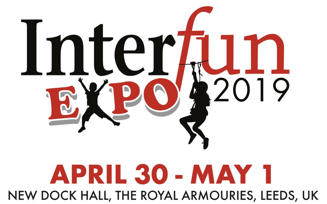 InterFun Expo April 30-May 1 & InterFun Issue 2 (2019) is out Now!