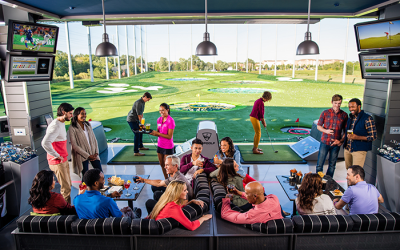 Topgolf is Expanding to Mid & Small-Sized Cities Across U.S.!