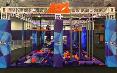 Altitude Trampoline Parks Grow to 39 – CenterEdge Software is Key