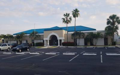 Elaut is moving its 3 US companies into a 72,000 sq. ft. Facility in Lakeworth Florida