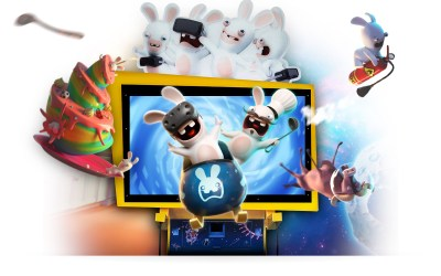LAI Virtual Rabbids Surpasses 500 Units Sold Milestone