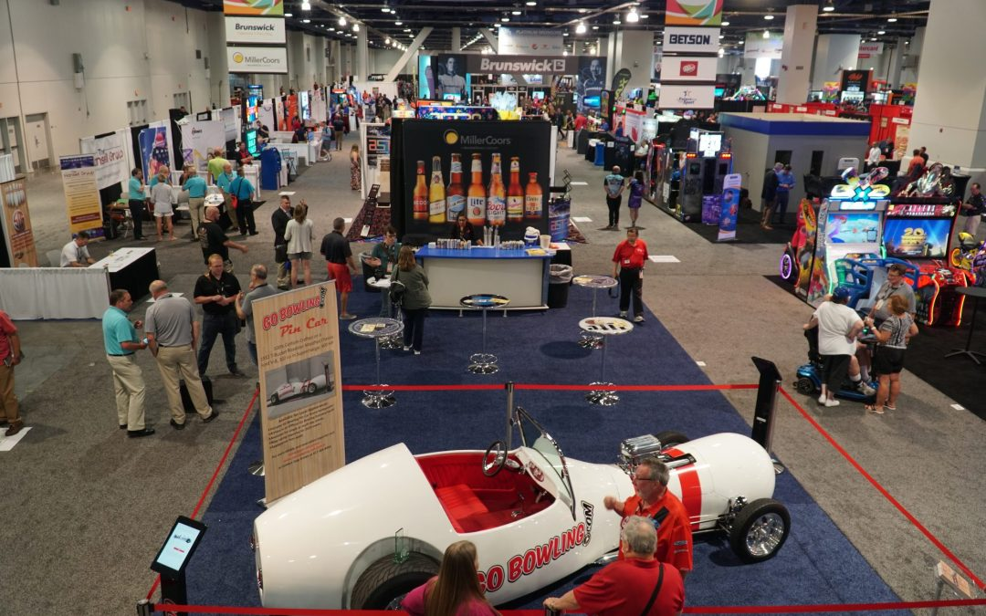 Bowl Expo Wraps Up Another Successful Event – The Future of Bowling is Secure