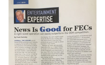 News Is Good for FECs