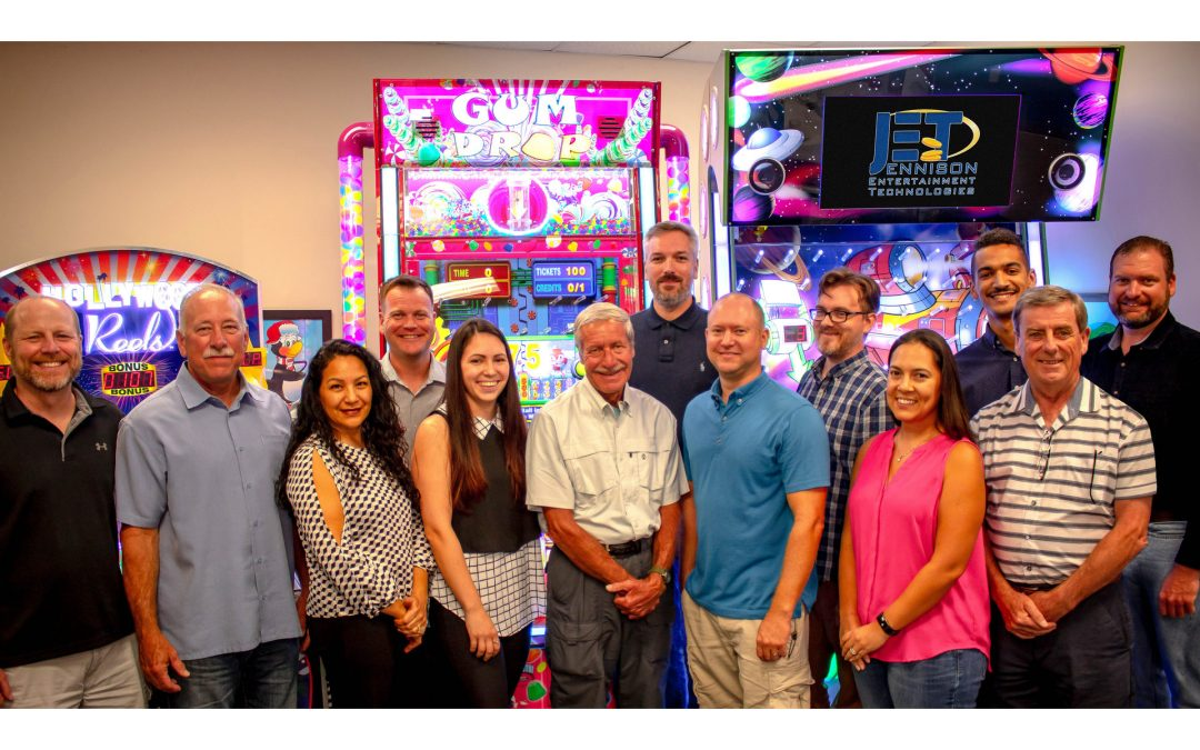 Family Fun Companies & Jennison Entertainment Technologies (JET) Merger Announced July 12 + New Updated Press Release