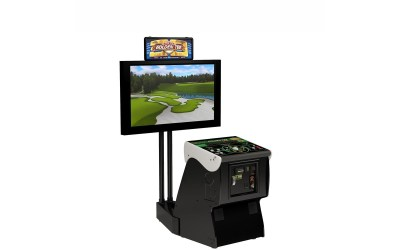Golden Tee 2020 to be released September 24