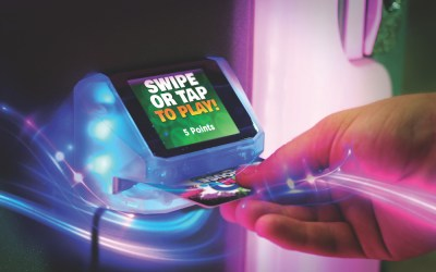 EMBED Partners with PlAG to bring Cashless Experience to Maya Cinemas Energi Game Center