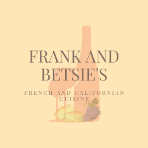 Frank and Betsie's Logo