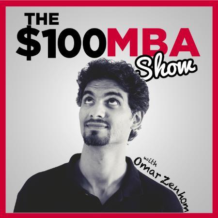 Episode 36: The Perfect Webinar – Interview with Omar Zenhom