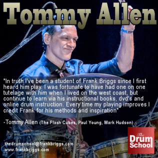 Tommy-Drumschool-master