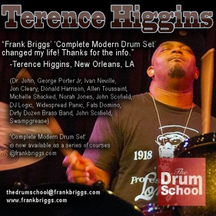 Terence-Drumschool-master